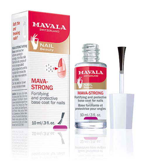 Mavala Mava-Strong Base Fortificante 10ml