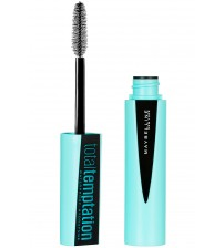Maybelline Total Temptation Máscara de Pestanas Waterproof 6ml