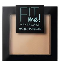 Maybelline Fit Me Pó Compacto Matte+Poreles 120 9g