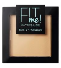 Maybelline Fit Me Pó Compacto Matte+Poreles 130 9g