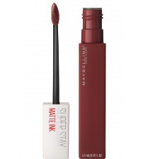 Maybelline Superstay Batom Líquido Matte Ink 50 5ml
