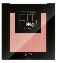 Maybelline Fit Me Blush 25 5g
