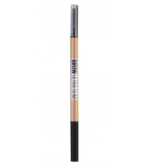 Maybelline Brow Lápis de Sobrancelhas Ultra Slim 00