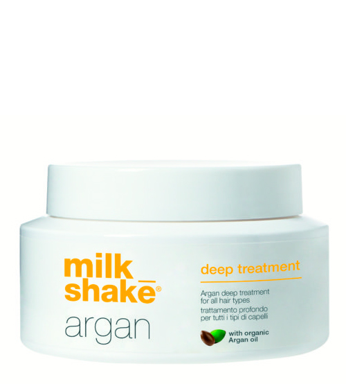 Milk Shake Argan Tratamento Intensivo 200ml