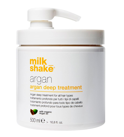 Milk Shake Argan Tratamento Intensivo 500ml