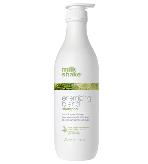 Milk Shake Energizing Blend Shampoo 1000ml