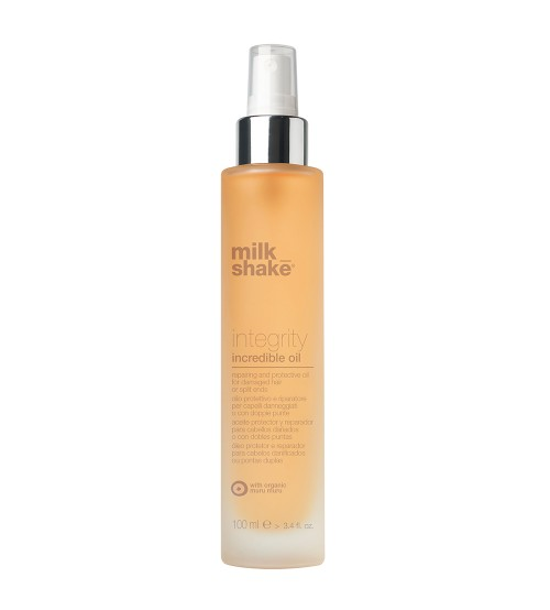 Milk Shake Integrity Incredible Oil Cabelos Danificados 100ml