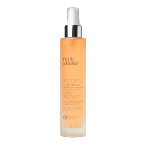 Milk Shake Integrity Incredible Oil Cabelos Danificados 50ml