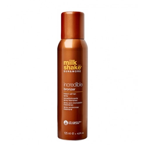 Milk Shake Sun&More Incredible Bronzer 125ml
