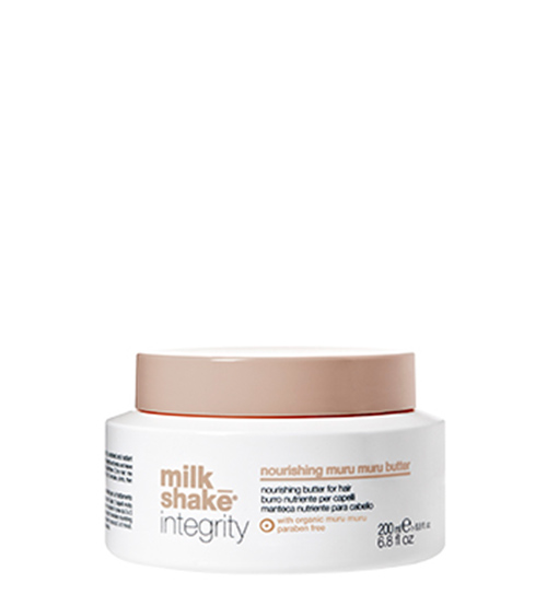 Milk Shake Integrity Nourishing Muru Muru Butter 200ml