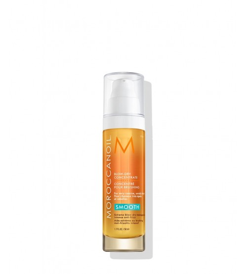 Moroccanoil Smooth Concentrado Secagem 50mL
