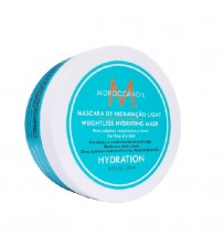 Moroccanoil Máscara Hidratante Ultraleve 250ml