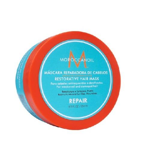 Moroccanoil Máscara Reparadora de Cabelo 250ml