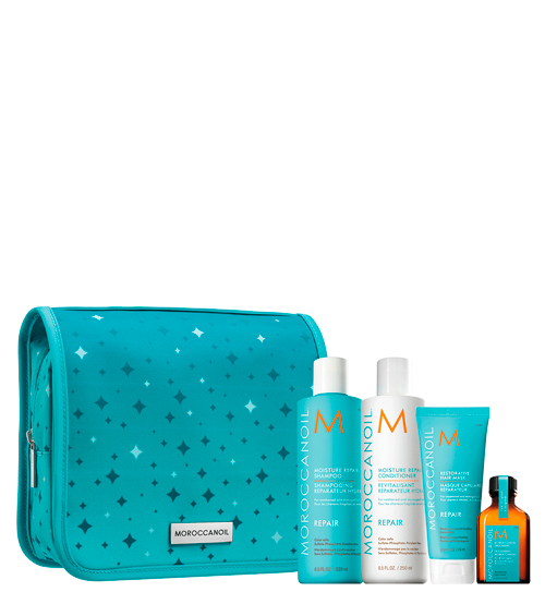 Moroccanoil Repair Coffret