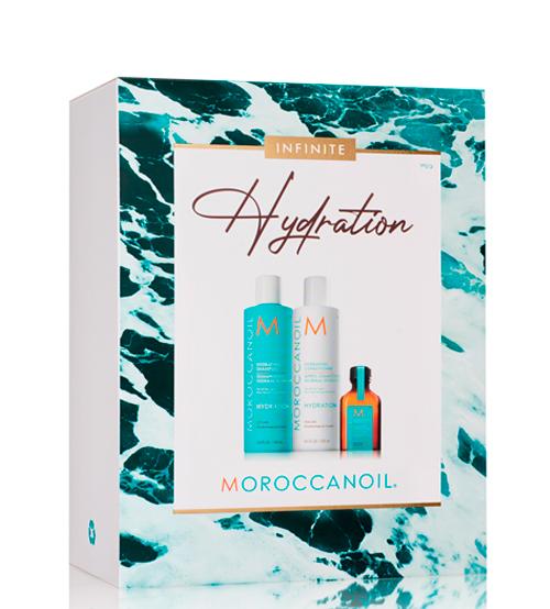 Moroccanoil Hydration Coffret Verão