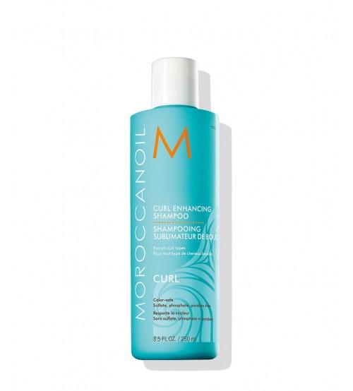 Moroccanoil Curl Shampoo 250ml