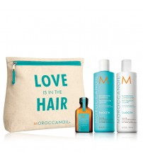 Moroccanoil Smooth Pack