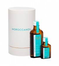 Moroccanoil Duo Tratamento Light
