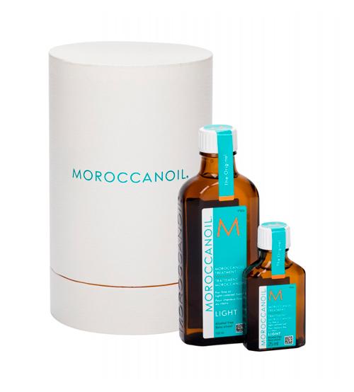 Moroccanoil Duo Tratamento Light