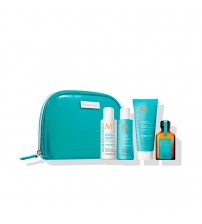 Moroccanoil Destination Hydrate Set