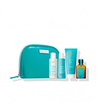 Moroccanoil Destination Smooth Set