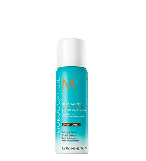 Moroccanoil Dry Shampoo Dark Tones 65ml