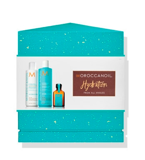 Moroccanoil Hydration From All Angles