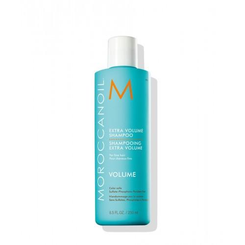 Moroccanoil Shampoo Extra Volume 250ml