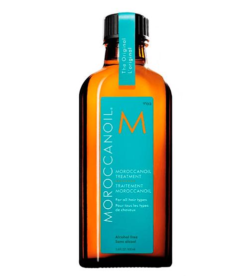 Moroccanoil Tratamento 100ml