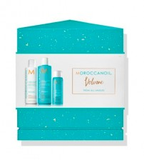 Moroccanoil Volume From All Angles