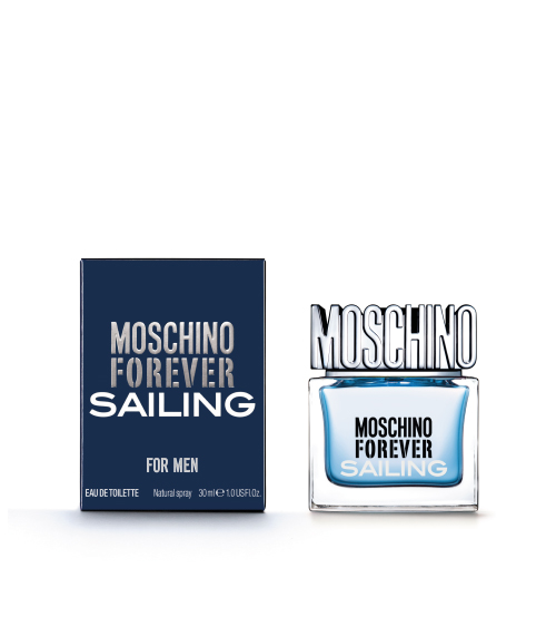 Moschino Forever Sailing Eau de Toilette 30ml