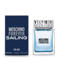 Moschino Forever Sailing Eau de Toilette 100ml