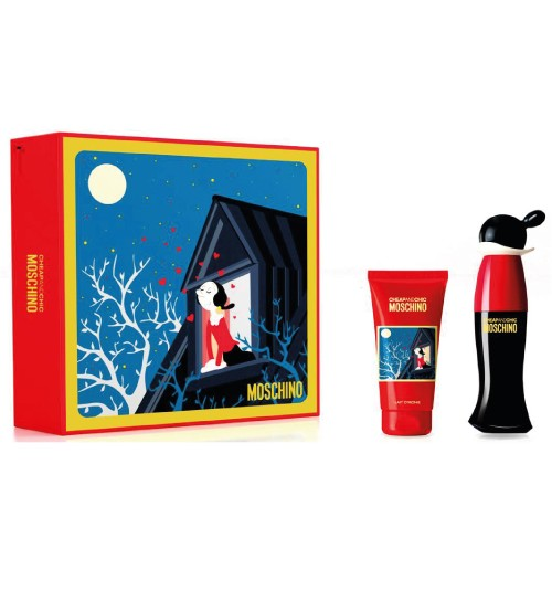Moschino Cheap And Chic Coffret Eau de Toilette 30ml