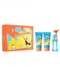 Moschino I Love Love Cheap And Chic Coffret Eau de Toilette 50ml