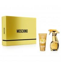 Moschino Gold Fresh Couture Coffret Eau de Parfum 30ml