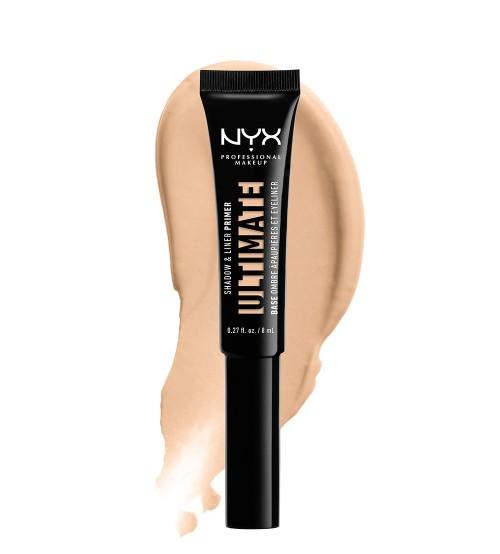 NYX Ultimate Shadow N Liner Primer de Olhos - Medium 8ml