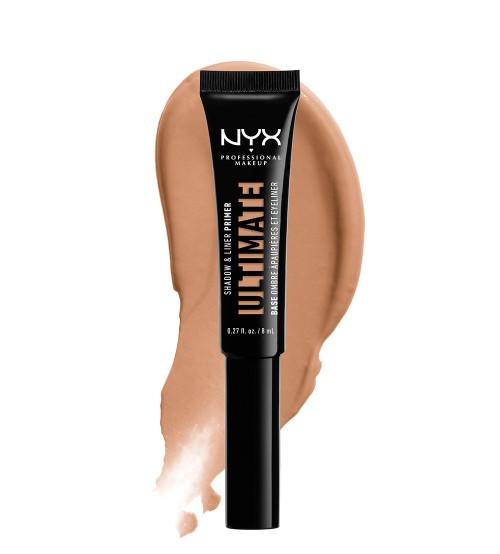 NYX Ultimate Shadow N Liner Primer de Olhos - Medium Deep 8ml