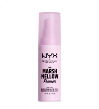 NYX Marshmallow Soothing Primer 30ml
