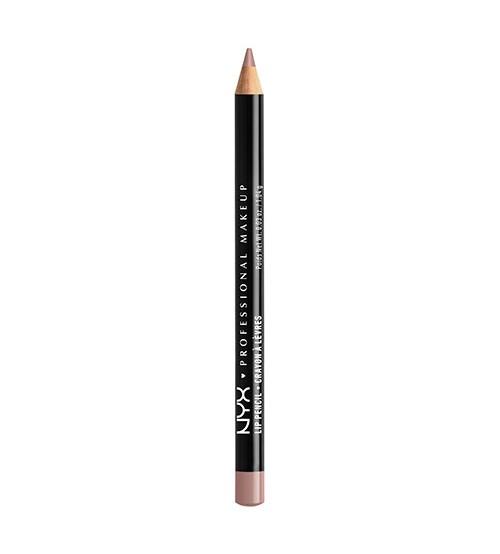 NYX Slim Pencil Lápis de Lábios - Mauve 2.7g