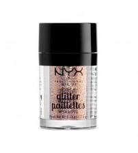 NYX Metallic Glitter - Goldstone 2.5g