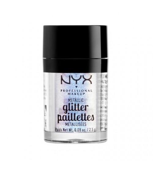 NYX Metallic Glitter - Lumi-Lite 2.5g