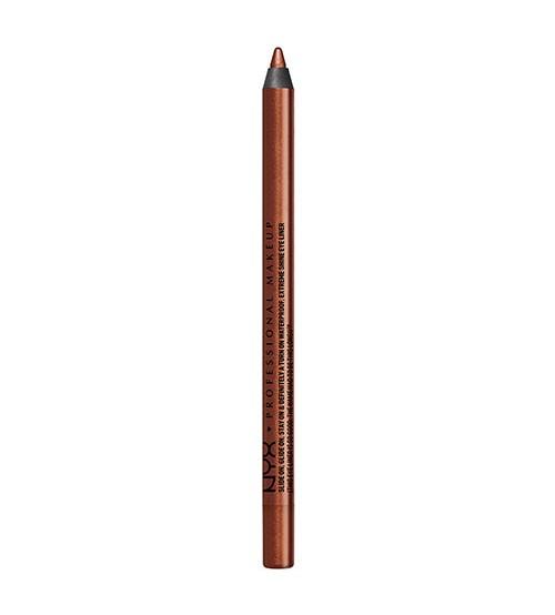 NYX Slide On Eye Pencil Lápis de Olhos à Prova de Água - Golden Bronze 1.2g