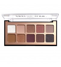 NYX Away We Glow Paleta de Sombras - Love Beam 10x1g