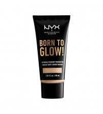 NYX Born To Glow Base Iluminadora - Alabaster 30ml