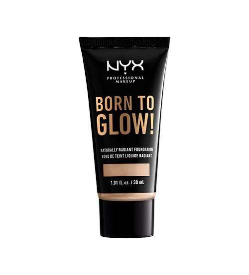 NYX Born To Glow Base Iluminadora - Alabaster 30ml