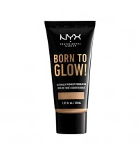 NYX Born To Glow Base Iluminadora - Buff 30ml