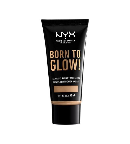 NYX Born To Glow Base Iluminadora - Buff 30ml
