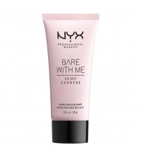 NYX Bare With Me Primer Iluminador & Hidratante 27ml