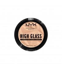 NYX High Glass Pó Iluminador - Moon Glow 4g
