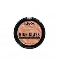 NYX High Glass Pó Iluminador - Daytime Halo 4g
